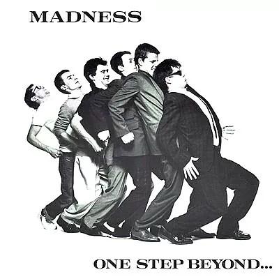 Madness – One Step Beyond (Salvo)