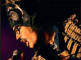 Adam and the Ants, London Islington Assembly Hall – 23rd November