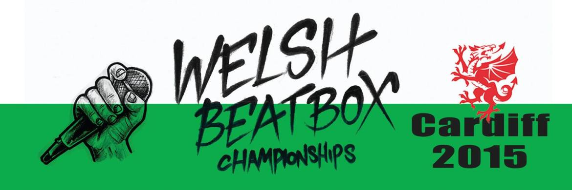 The first ever Welsh BeatBox Championships slated for January 2015