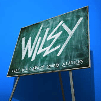 Wiley – Snakes and Ladders (Big Dada)