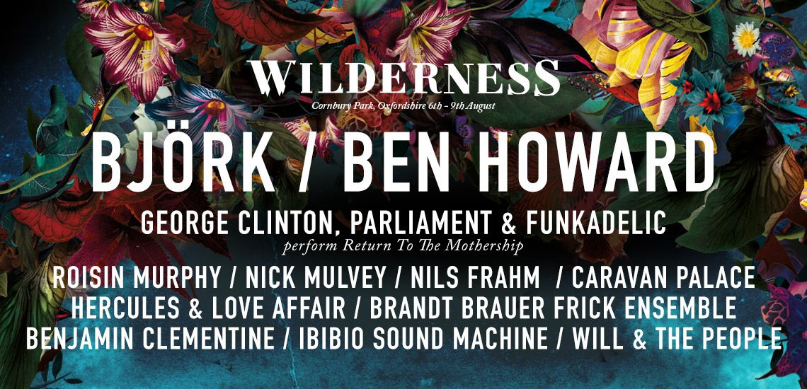 NEWS: Wilderness reveals 2015 Talks and Debates lineup