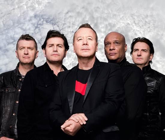 PREVIEW: Simple Minds – Midnight Walking