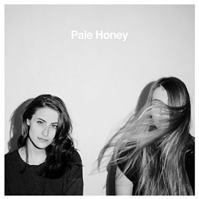 Pale Honey -'Pale Honey' (Bolero)