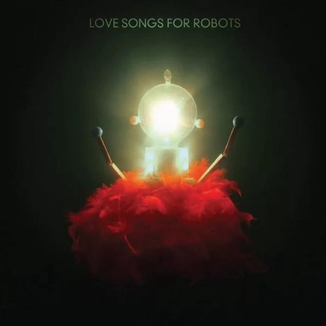 Patrick Watson – Love Song For Robots (Domino Recordings)