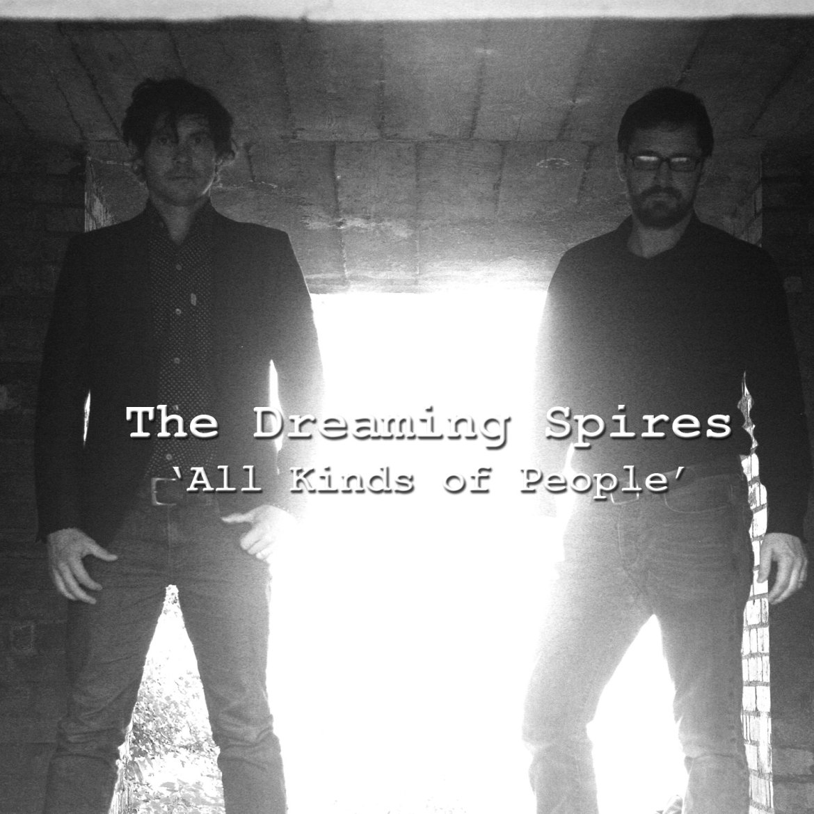 Track Of The Day #698: The Dreaming Spires – All Kinds of People