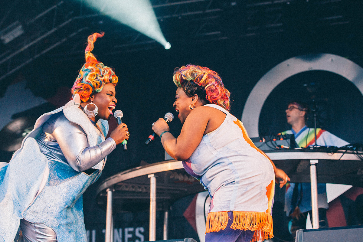 Tramlines Festival 2015