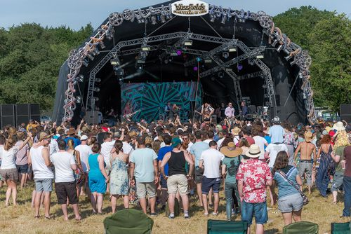 Blissfields festival – Hampshire, 3rd – 4th July 2015