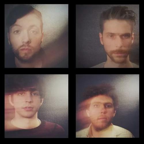 Heroics – New Lovers EP (Good Sirens)