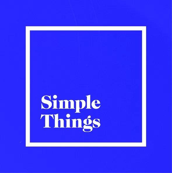 Simple Things Festival 2015