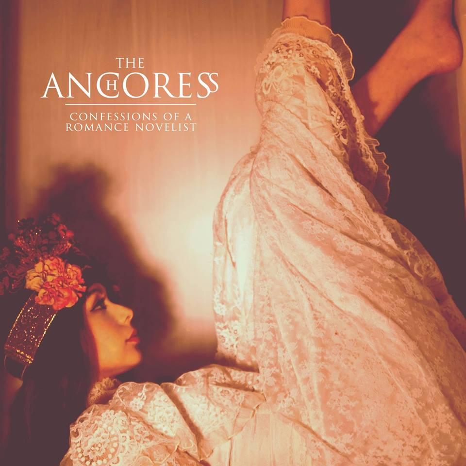 NEWS: The Anchoress announce the release of debut album