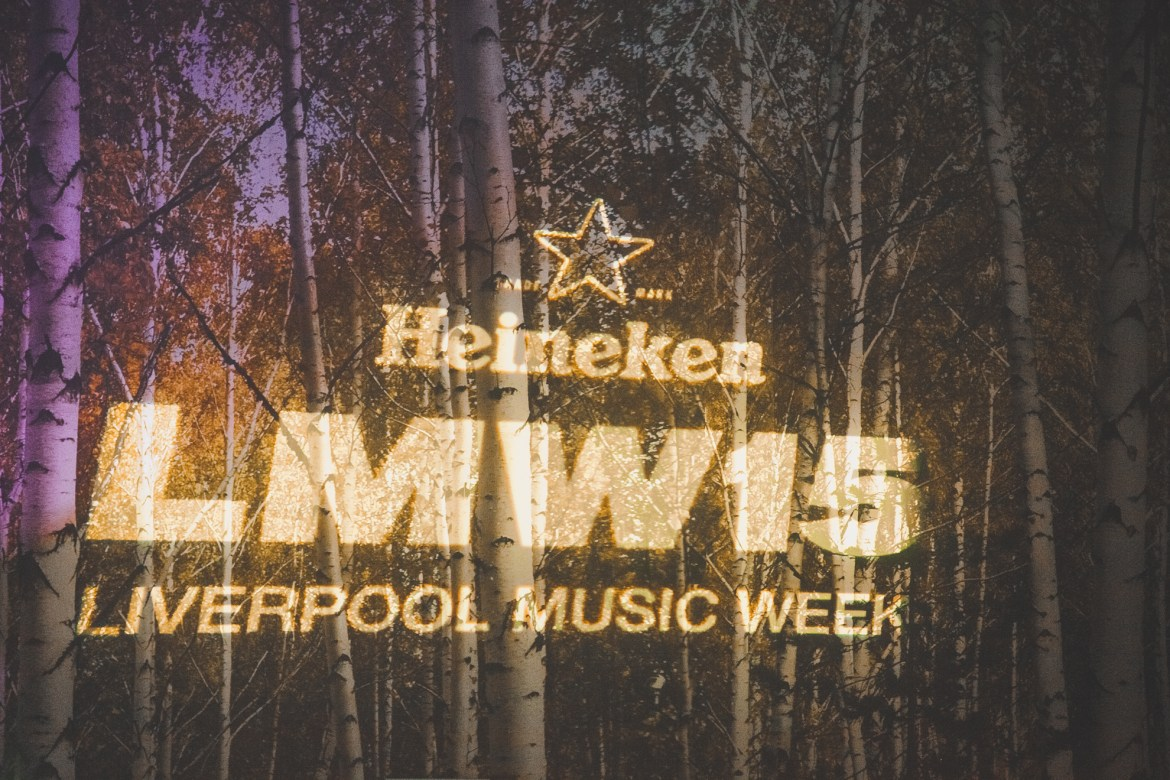 Liverpool Music Week Closing Party – Camp and Furnace, Liverpool, 31st October 2015