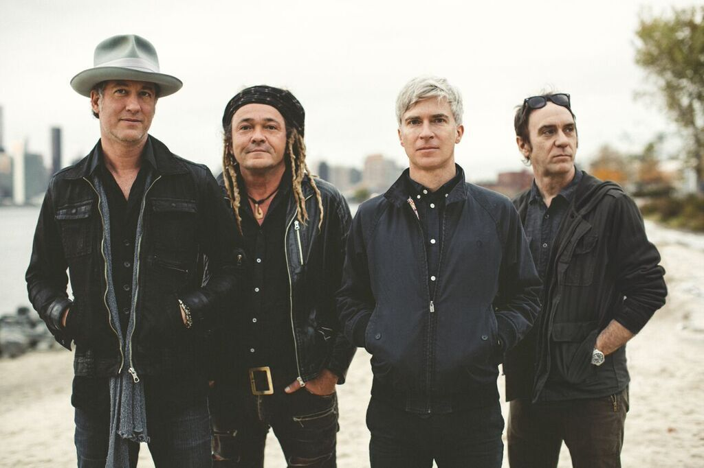 NEWS: Nada Surf reveal details of new album and European tour dates
