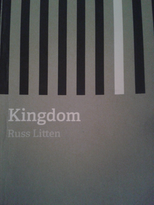 BOOK REVIEW: Kingdom by Russ Litten
