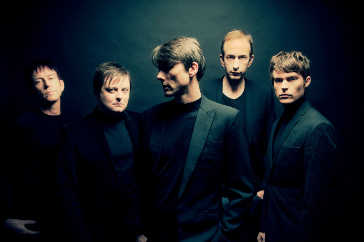 Suede – Night Thoughts (Rhino)