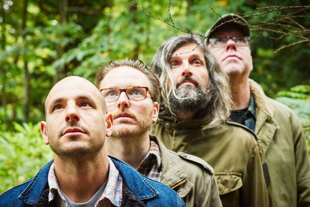 Turin Brakes – Lost Property (Cooking Vinyl)