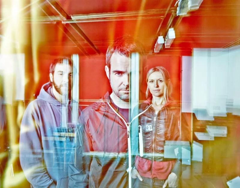 NEWS: Future of the Left announce new album