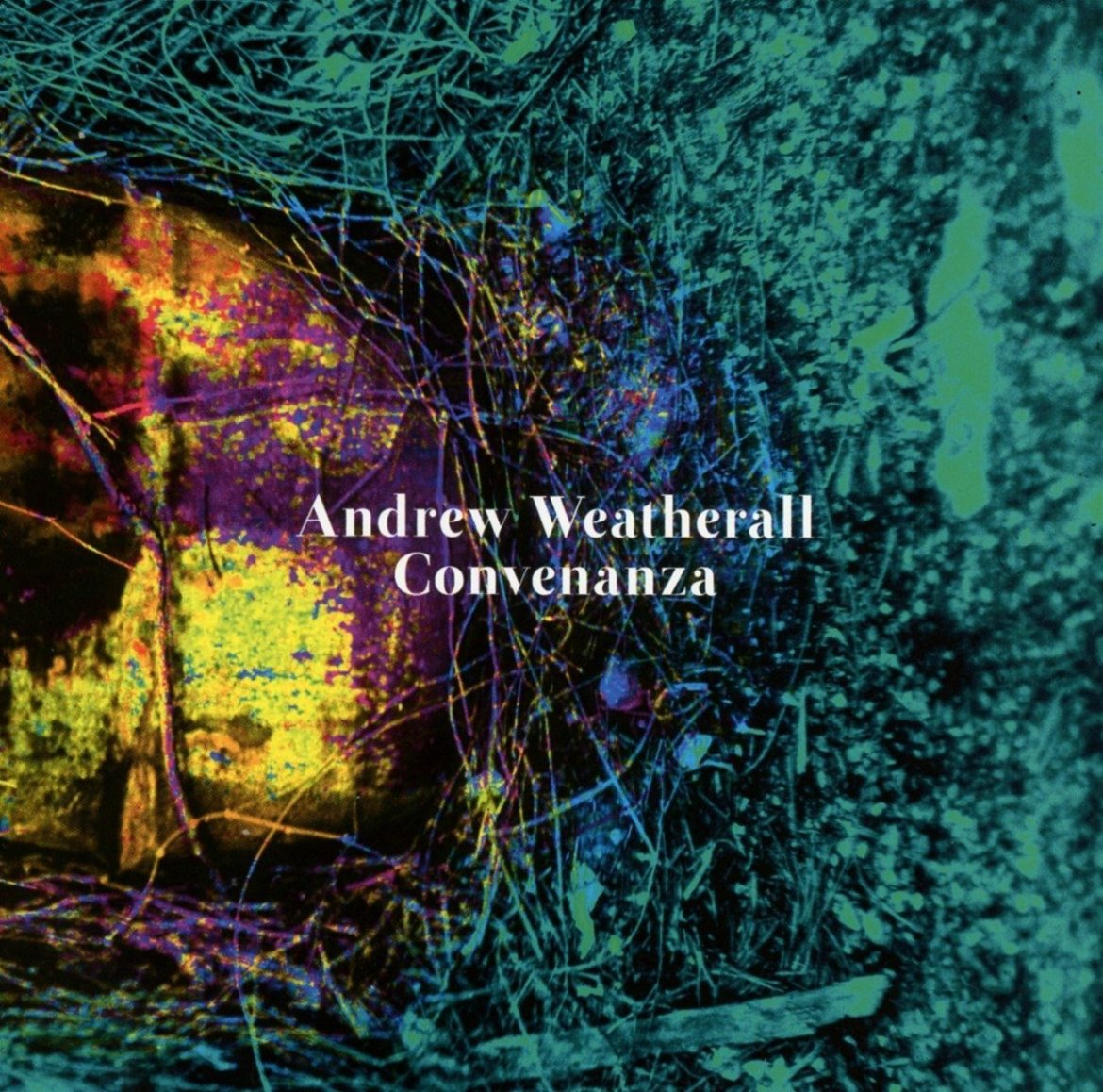 Andrew Weatherall – Convenanza (Rotters Golf Club)
