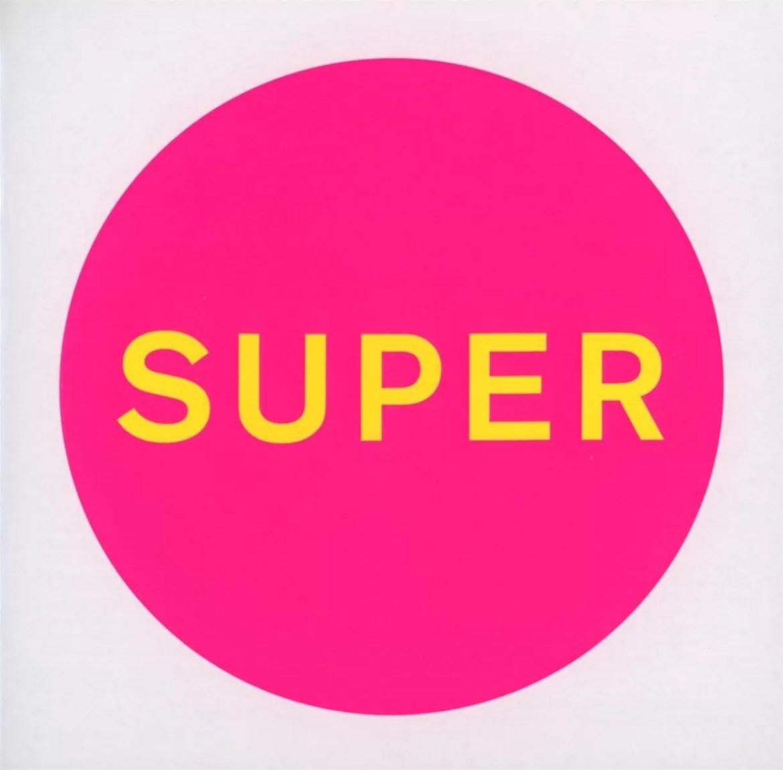 Pet Shop Boys – Super (x2)