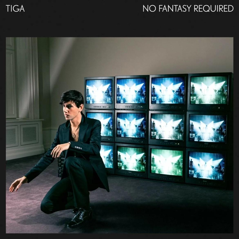 Tiga – No Fantasy Required (Counter)