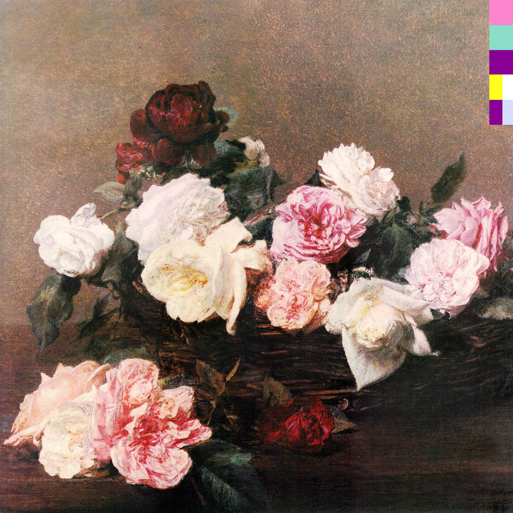 From The Crate: New Order – Power, Corruption & Lies (Factory)