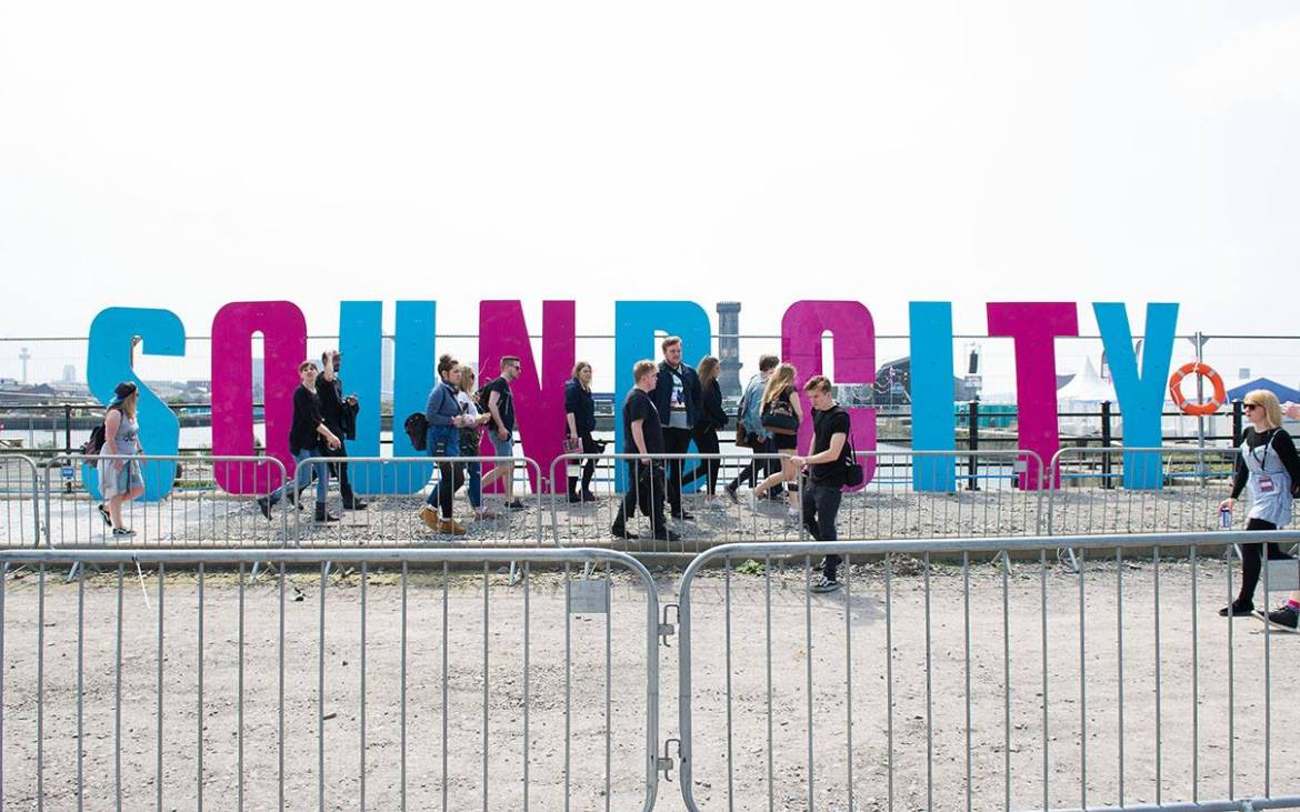 FESTIVAL REPORT:  Liverpool Sound City 2016 featuring interview with C Duncan