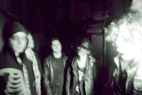 Track Of The Day #879: Bloody Knives – Cystic VIDEO PREMIERE