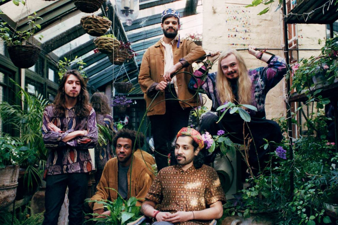 NEWS: Flamingods debut video for 'Taboo Groves'