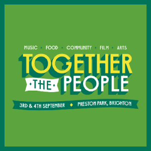 Together The People 2016