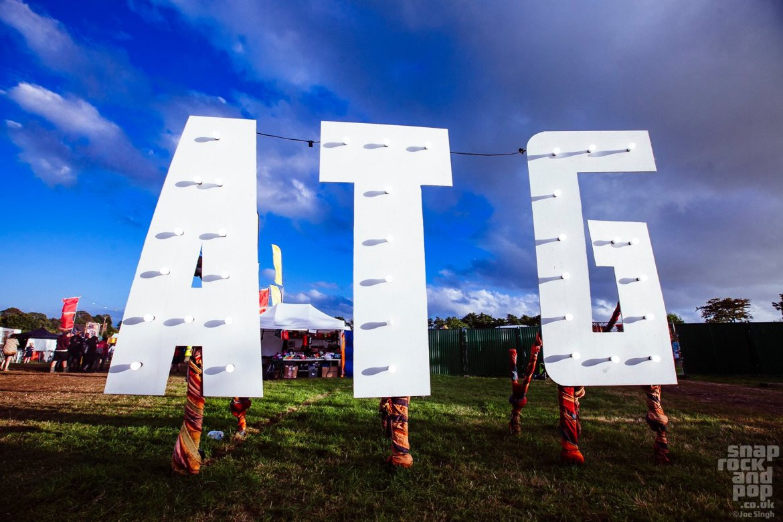 FESTIVAL REPORT: ArcTanGent 2016