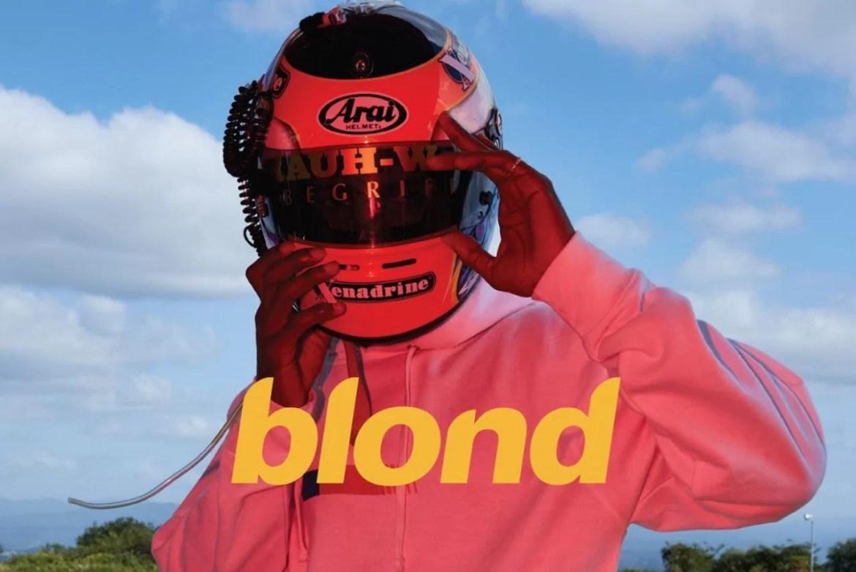 Frank Ocean – Blond