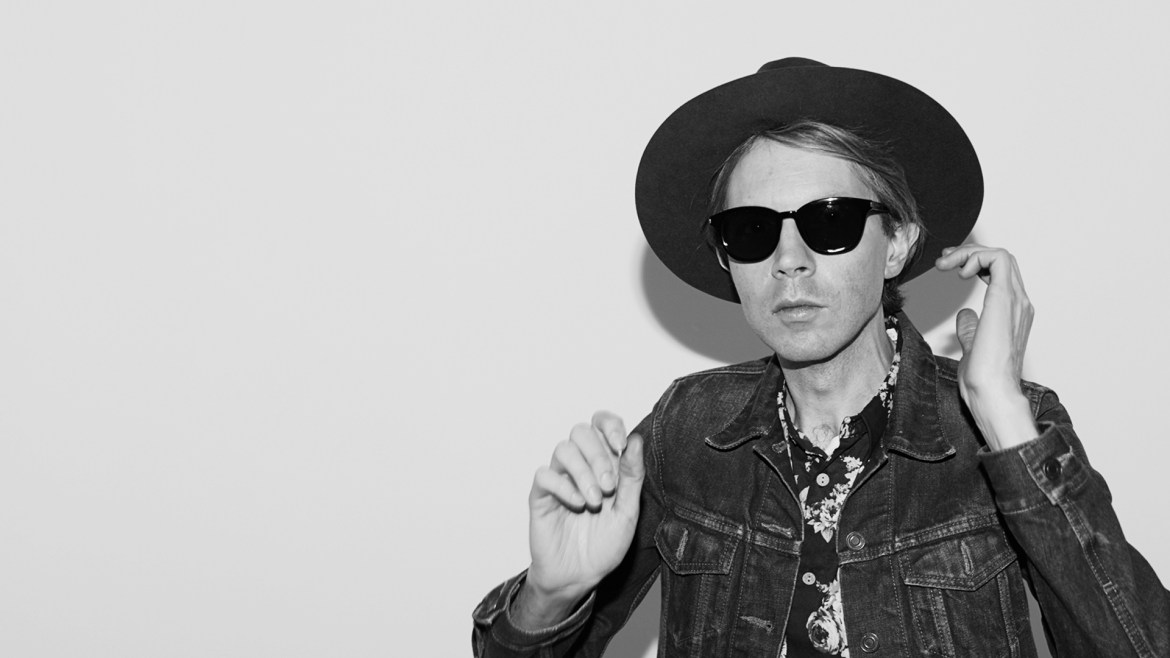 NEWS: Three Beck albums are being reissued on vinyl
