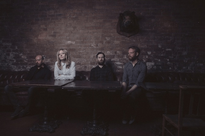 NEWS: Lanterns on the Lake share 'The Crawl' video, announce new UK tour