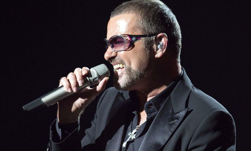 George Michael Remembered