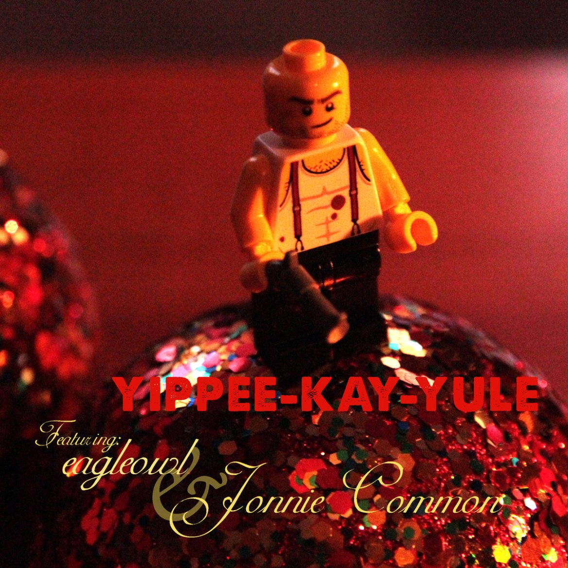 Track Of The Day #963: Jonnie Common – Yippee-Ki-Yay Father Christmas