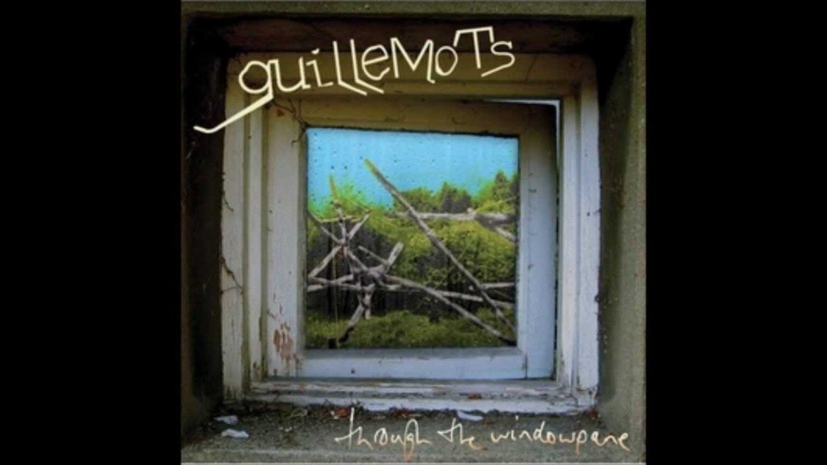 From the Crate: Guillemots-Through The Windowpane