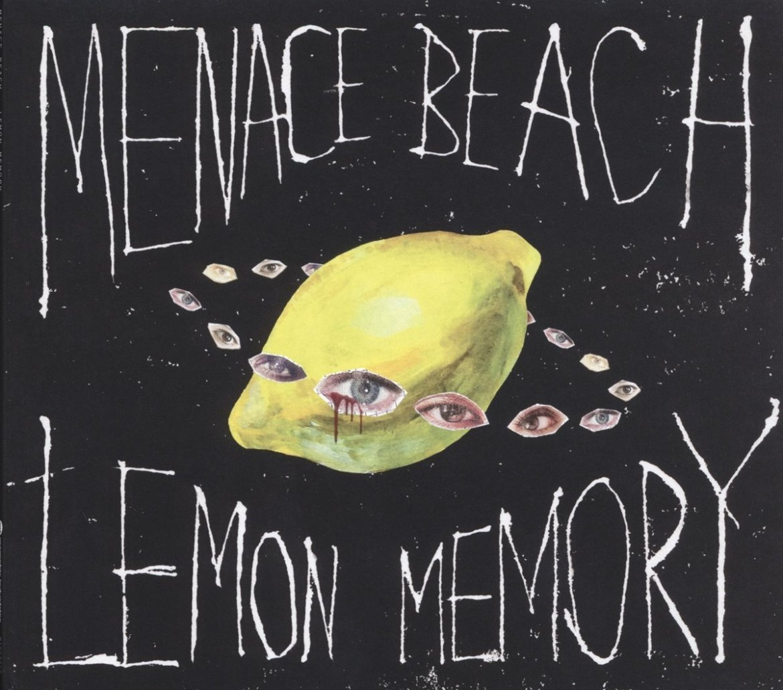 Menace Beach – Lemon Memory (Memphis Industries)