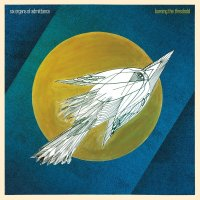 Six Organs of Admittance – Burning the Threshold (Drag City)