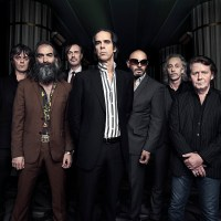 NEWS: Nick Cave & The Bad Seeds announce UK Dates
