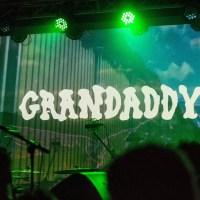 Grandaddy – Leeds Irish Centre, 27/03/2017
