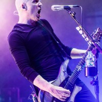 Devin Townsend Project - Hammersmith Apollo 17/03/2017