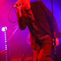 The Jesus And Mary Chain - O2 Academy, Leicester, 28/03/2017