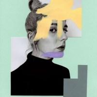 Ani Glass - Ffrwydrad Tawel EP (Recordiau Neb)