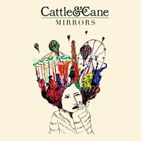 Cattle & Cane - Mirrors (ICP Studios)