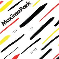 Maximo Park – Risk to Exist (Cooking Vinyl)