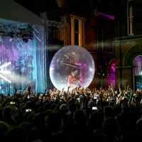 The Flaming Lips/Public Service Brodcasting – Zebedee's Yard, Hull, 24/06/2017