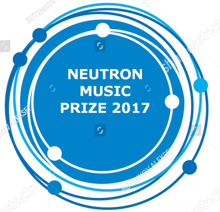 The Neutron Music Prize 2017 – Shortlist