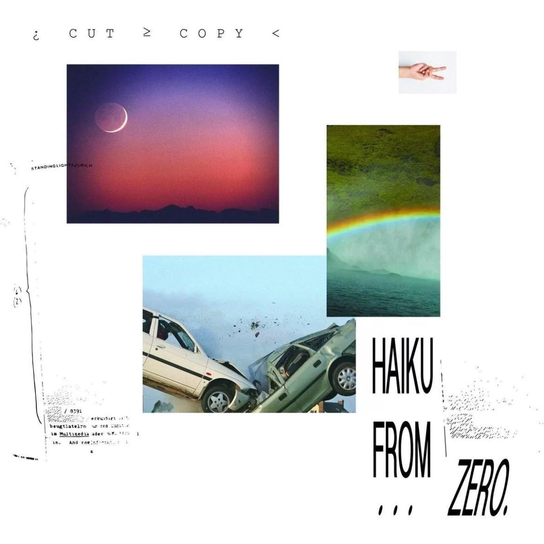Cut Copy – Haiku From Zero (Virgin EMI)