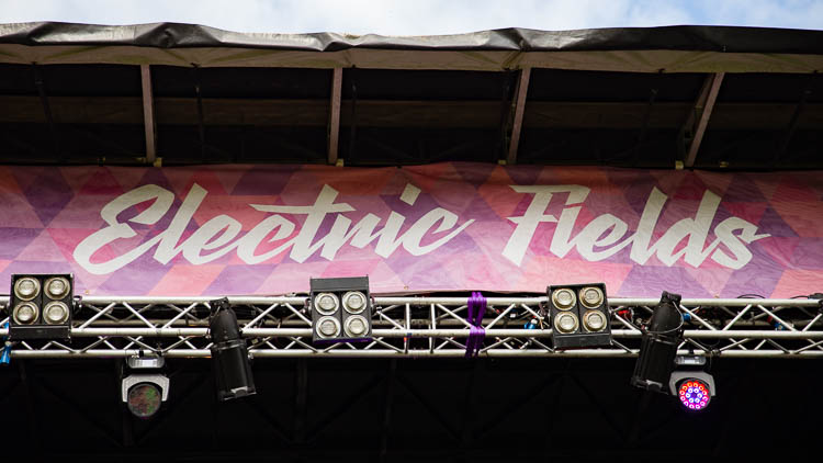 FESTIVAL REPORT: Electric Fields Festival 2017