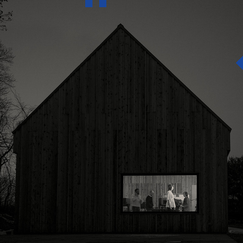 The National – Sleep Well Beast (4AD)