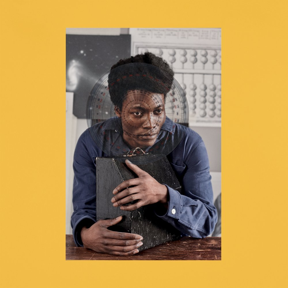 Benjamin Clementine- I Tell A Fly (Behind/Virgin EMI)